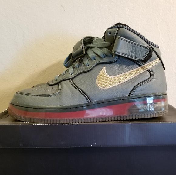Nike Air Force 1 Mid Sprm Max Air 07 China
